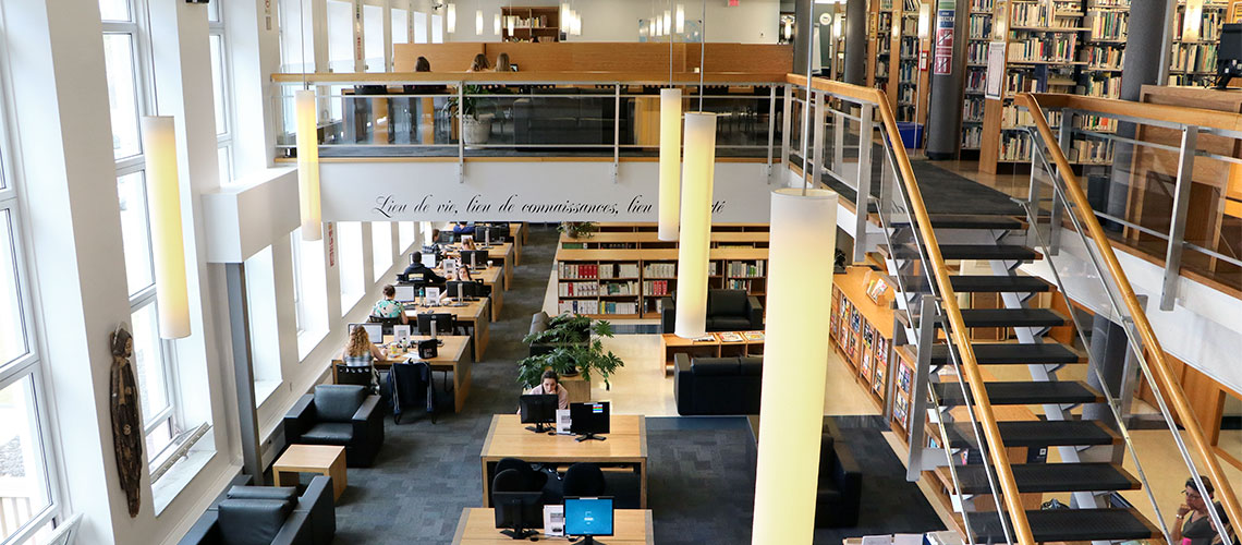 photo bibliothèque