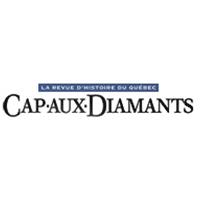 En-tête revue Cap-aux-diamants