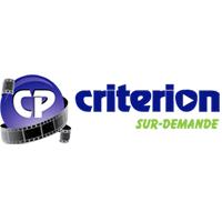 Logo Criterion sur demande